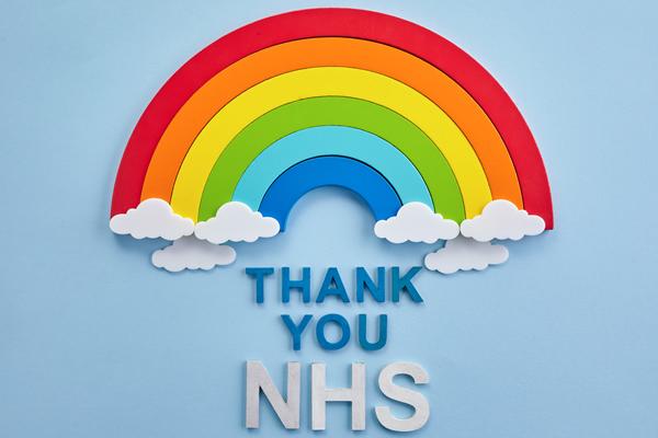 NHS Rainbow